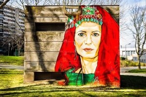 Lalla Fatma n'Soumer, the embodied Algeria