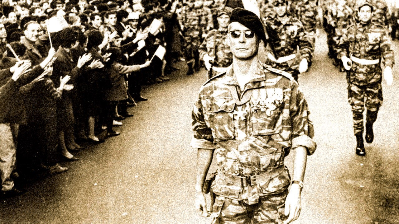 Battle Algiers