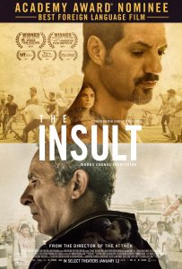 """The insult"" by Ziad Doueri"