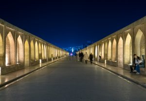 Isfahan in 5 shots