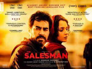 Il Cliente di Asghar Farhadi