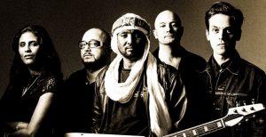 Kel Assouf, rock sahariano