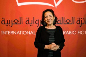 Hoda Barakat vince l'International Prize for Arabic Fiction