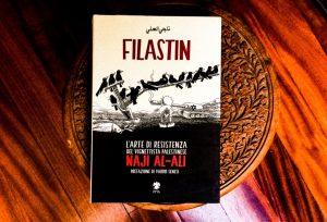 Filastin. The art of Naji Al Ali