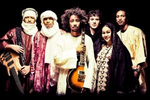 Tamikrest, alleanza tuareg