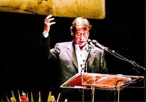 Biografia di Mahmoud Darwish