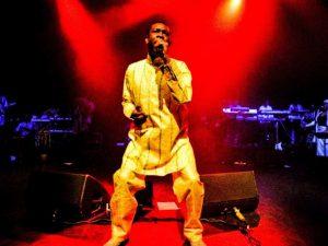 Youssou N'Dour, re della musica senegalese