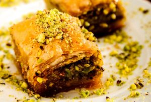 Baklava, delizia Middle East