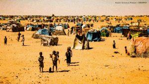 """""""Living Darfur"""" by Mattafix"""
