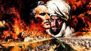 """Khartoum"" by Basil Dearden"
