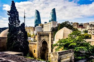 Azerbaijan, the land of a thousand souls