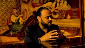 Akram Mag, fra reggae ed hip hop