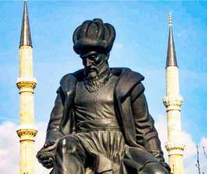 Mimar Sinan, Michelangelo ottomano