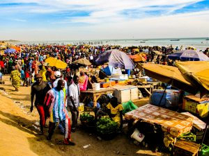 Teranga, authentic Senegalese hospitality