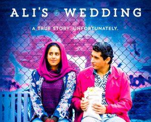 """""""Il matrimonio di Ali"""" di Jeffrey Walker"""