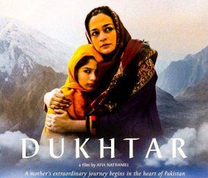 """Dukhtar"" di Afia Nathaniel"