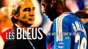 Les Blues – Une autre historie de France