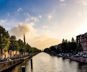 Un eid turco ad Amsterdam