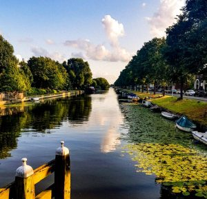 Utrecht e nuove conoscenze