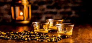 Caffè, la bevanda dei sufi