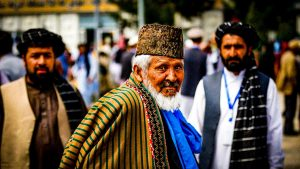 Dress code afghano