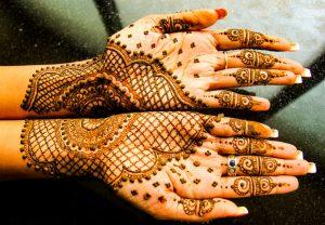 Tatuaggi con l'henné e Marocco