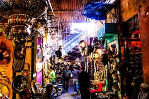 Darija, Morocco between language and dialect