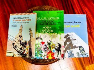 Confronti letterari: da Mahfuz ad Aladdin