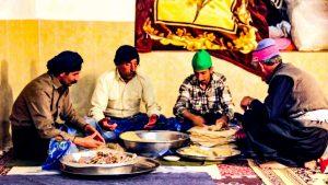 Ahl-e Haqq, fra yazidi e sciiti
