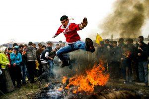Curdi, Nowruz e Turchia, un rapporto non facile