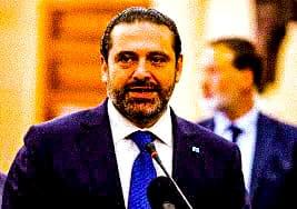 sunni Libano