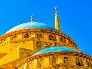 Religioni in Libano: i Sunniti