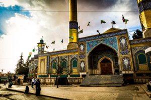 Religioni in Libano: gli Shiiti