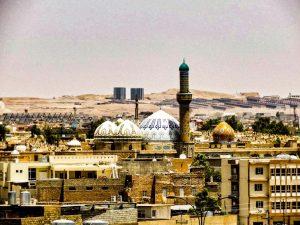 Kirkuk, dagli Assiri ad oggi