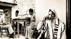 Mizrahim, the Jews of the Middle East
