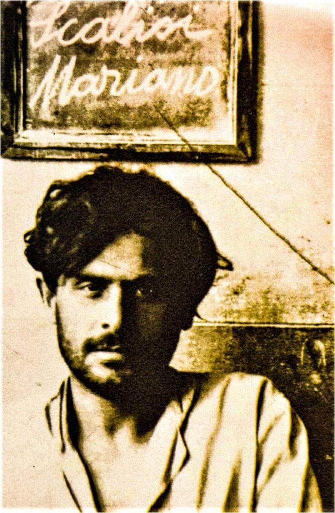 Mario Scalesi