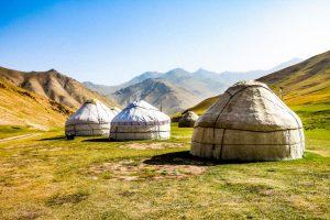 Le nazioni mobili dei mongoli
