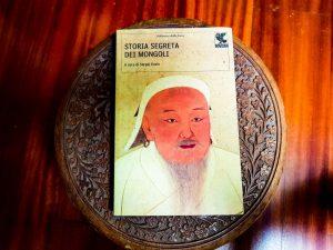 """""""Storia segreta dei mongoli"""""""