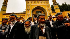 Uyghurs, not just a people of persecuted