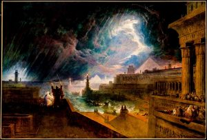 The 9 plagues of Egypt and the Exodus