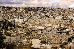 Hebron / al-Khalil, the city of Abraham