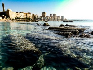 Tyre, the immortal city