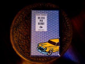 """Un taxi per Beirut"" di Ghada Samman"