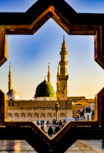 Medina, the city of Islam