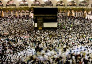 L'Hajj, il pellegrinaggio a Mecca di Ibn Battuta