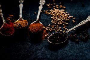 Paprika, la spezia ottomana