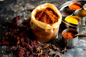 Turmeric, the golden spice of Bengal