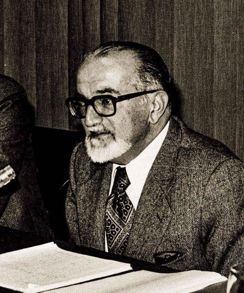 Alessandro Bausani