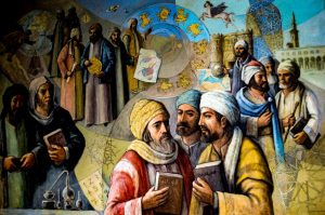 The Arab-Islamic tradition in European culture