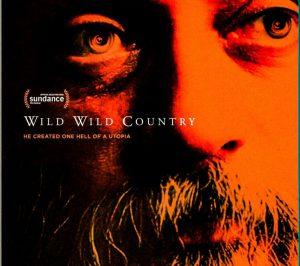 Wild Wild Country, la serie su Osho